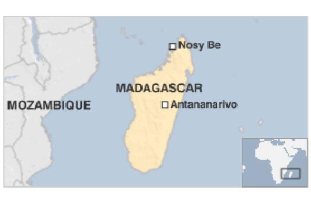 La peste fait 8 morts à Madagascar
