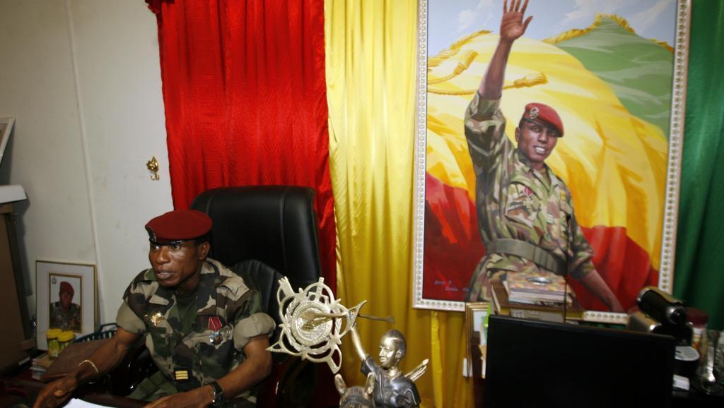 Retour raté de Dadis Camara Alpha Condé répond à ses détracteurs