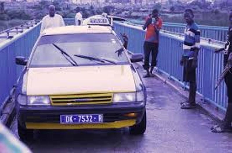 Pour circulation hors itinéraire, le tristement célèbre Ousseynou Diop risque 6 mois de prison