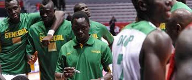 Afrobasket 2015 : les craintes de Cheikh Sarr, coach des « Lions »