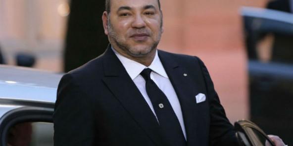 France : le journaliste Éric Laurent arrêté pour tentative d'extorsion de fonds au roi du Maroc
