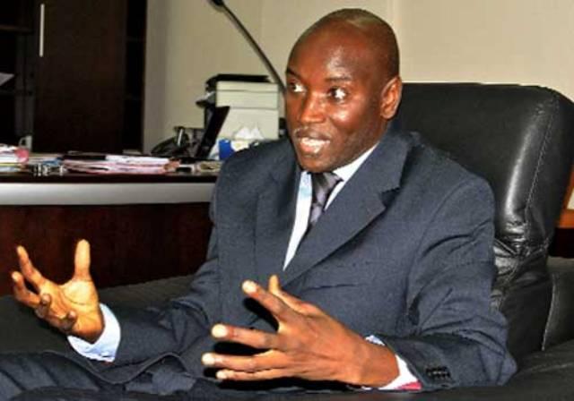 """""""Habib SY a sa place chez nous et je ferai le nécessaire"""", Aly Ngouille Ndiaye"""