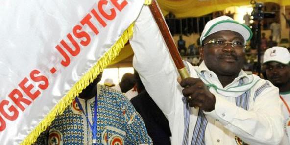 Présidentielle au Burkina : Bassolé présent, Komboïgo et Gilbert Noël Ouédraogo recalés