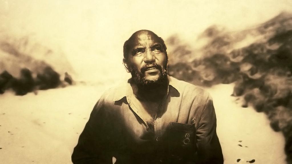Seyoum Tsehaye, journaliste érythréen enlevé en 2001, et dont la famille est sans nouvelle. www.onedayseyoum.com