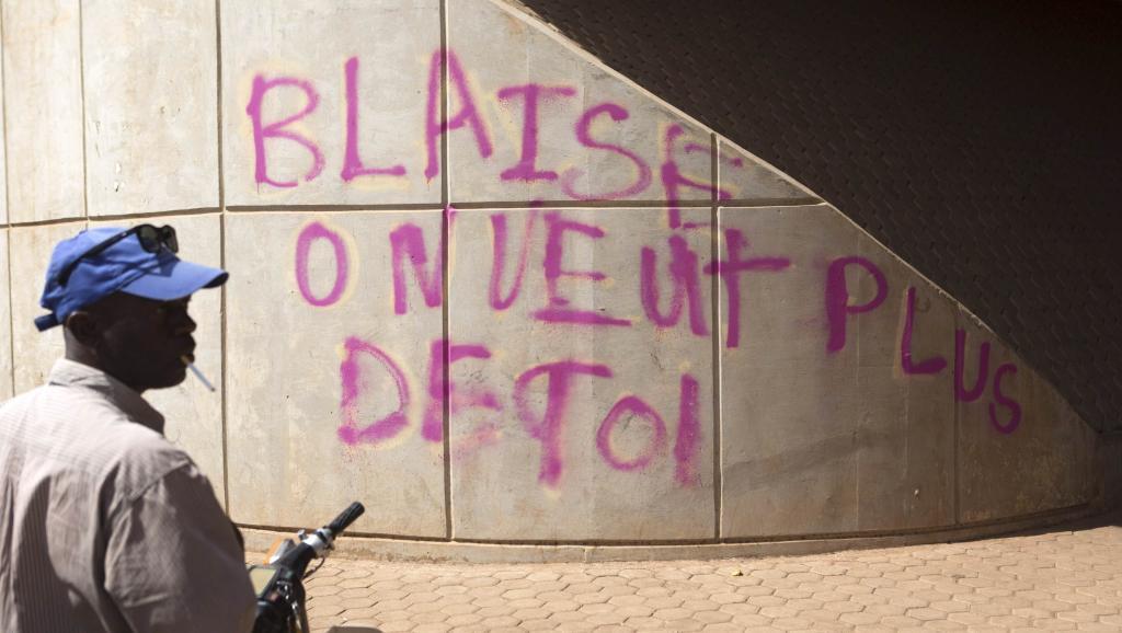 Présidentielle au Burkina: la liste provisoire des candidats publiée