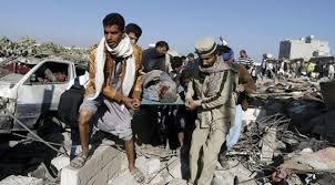 Yémen: 31 morts, dont 17 civils, dans un raid aérien contre une usine
