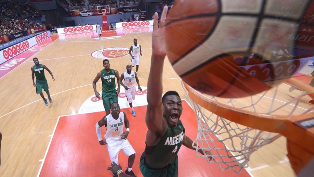 Afrobasket 2015: le Nigeria nouvelle puissance du basket africain