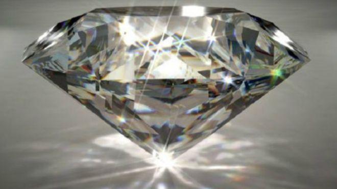 """""""Diamants du sang"""": une arrestation"""