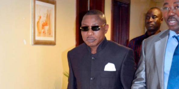 Guinée : pourquoi Moussa Dadis Camara n'est jamais arrivé à Conakry