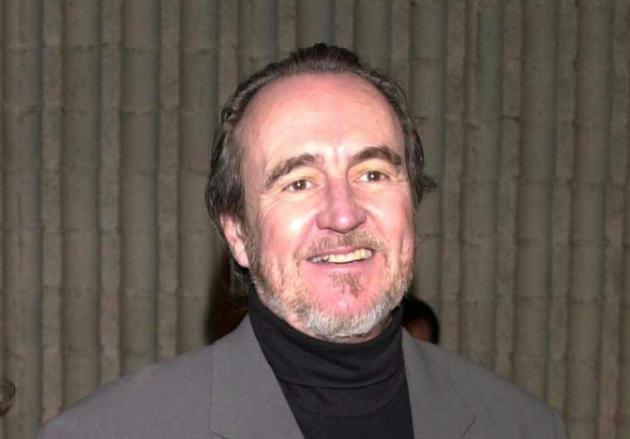 Décès de Wes Craven, maître des films d'horreur