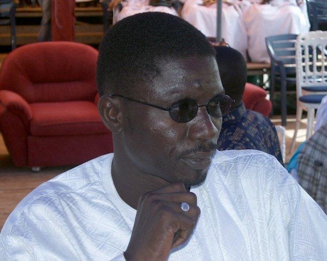 Urgent Taïb Socé condamné à 2 ans ferme de prison