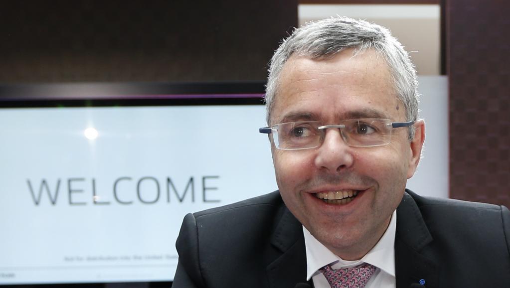 France: polémique autour de la prime de départ du patron d'Alcatel