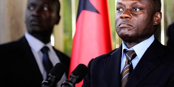 Guinée-Bissau : quand « Jomav » joue à l'apprenti sorcier