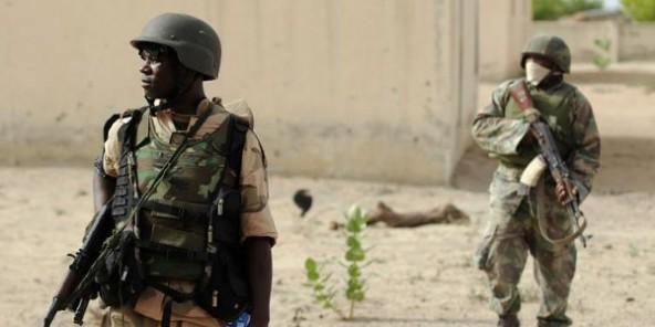 Boko Haram : l'armée nigériane annonce la reprise de la ville stratégique de Gamboru Ngala