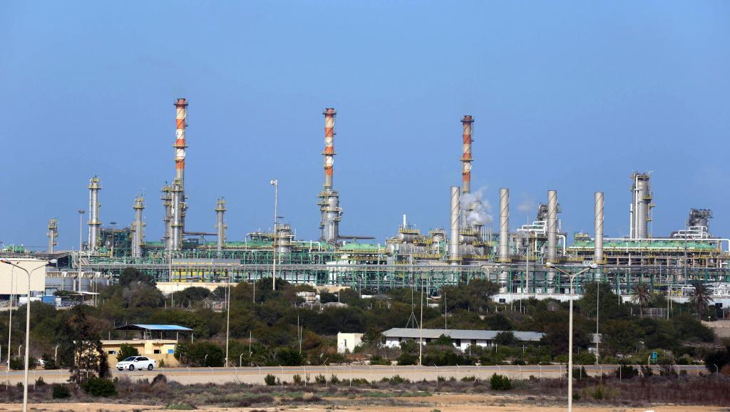 Libye: le groupe Etat islamique revendique l'attentat à Tripoli
