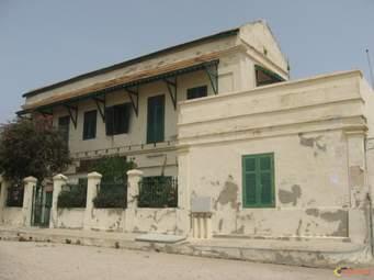 Sénégal: La sauvegarde des bâtisses coloniales, un héritage