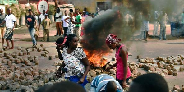 Burundi : au moins 4 morts dans un regain de violence à Bujumbura