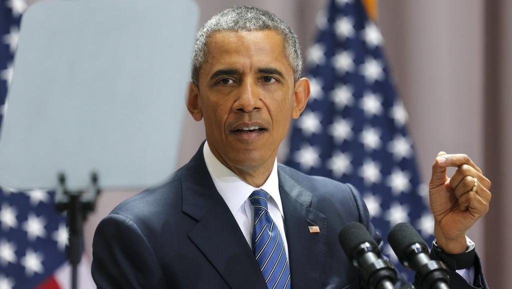 Nucléaire iranien: Obama devrait remporter le vote du Congrès