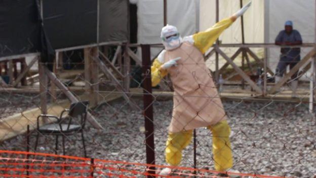 L'OMS déclare la fin d'Ebola au Liberia