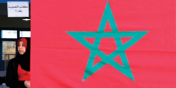 Outre les conseils communaux, les élections portent aussi sur les conseils régionaux, une nouveauté due à l'agencement territorial version Mohammed VI. © Abdelhak