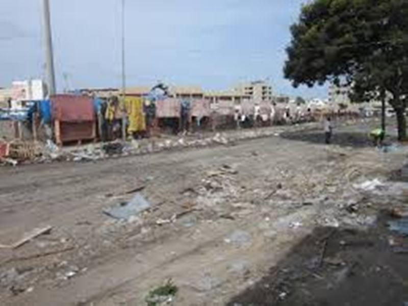 Dakar-plateau: des échauffourrées entre volontaires et ambulants font 2 blessés