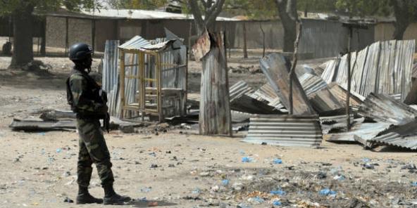Cameroun : double attentat-suicide dans l'Extrême-Nord, au moins 19 morts