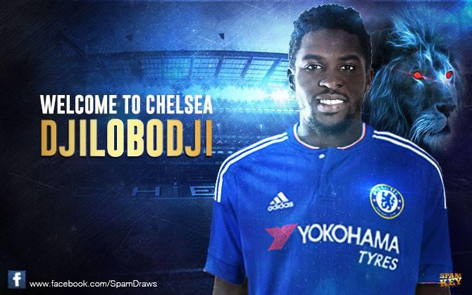 Chelsea : l'agent de Djilobodji raconte
