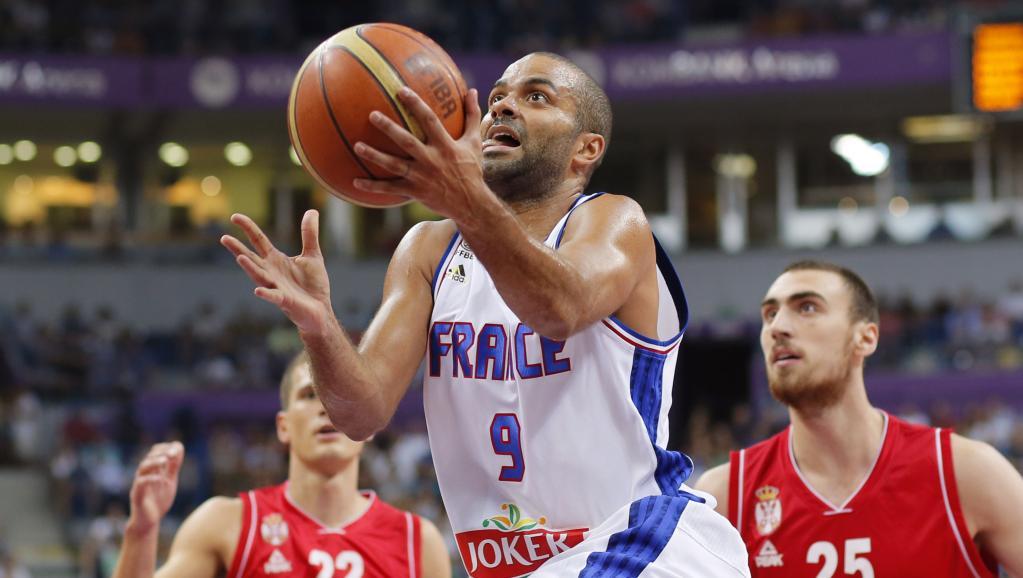Eurobasket : La France en quête d'un doublé historique