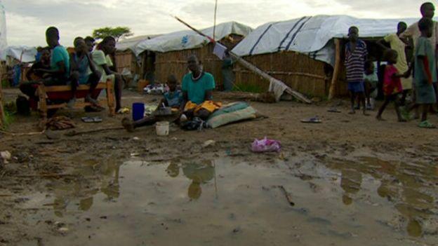 L'ONU avertit encore le Soudan du Sud