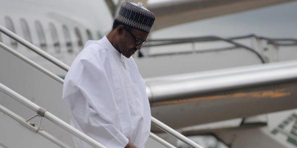 Nigeria : 100 jours au pouvoir, une journée de « réflexion » pour Muhammadu Buhari
