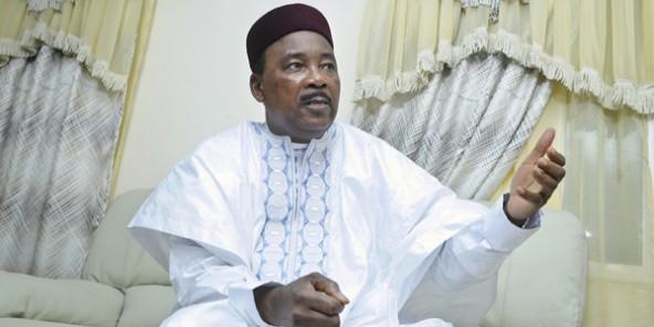Mahamadou Issoufou, président du Niger : « Moi, je tiens mes promesses »