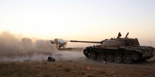 Crise libyenne : l'Algérie, le Tchad et le Niger appellent à trouver rapidement une solution politique