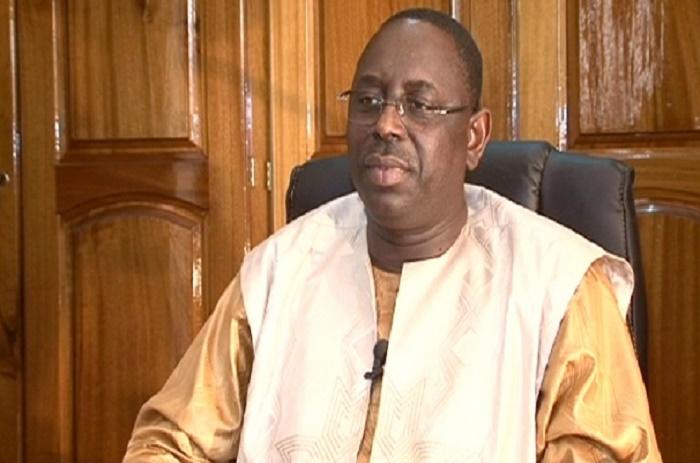 Audiences politiques : Macky Sall reçoit Aliou Sow et Cheikh Diallo.