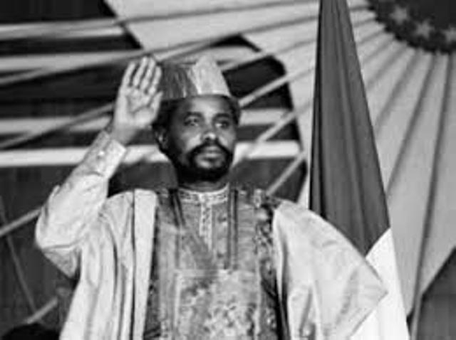 Direct procès : «Un organisme d'Etat hors la loi», Hissein Habré