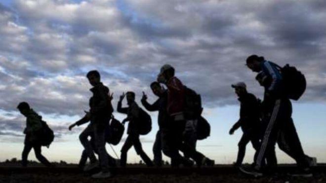 Migrants : nouvelles mesures de l'Europe