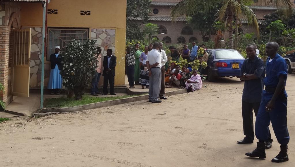 Burundi: un an après, le meurtre de trois religieuses reste un mystère