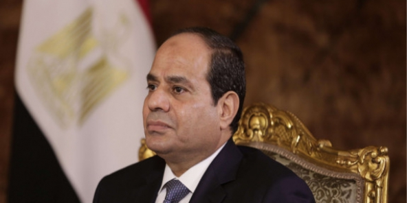 Égypte : le ministre de l'Agriculture arrêté dans le cadre d'une affaire de corruption