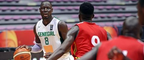Basket : Antoine Mendy revient  sur sa décision de quitter l'équipe nationale