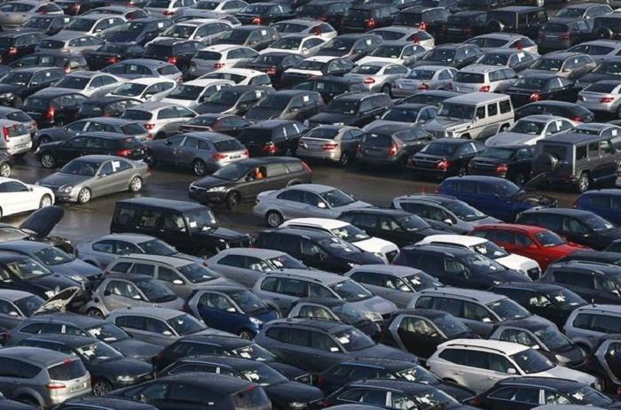Fraude sur les véhicules de l'Etat : Une véritable mafia - des têtes tombent
