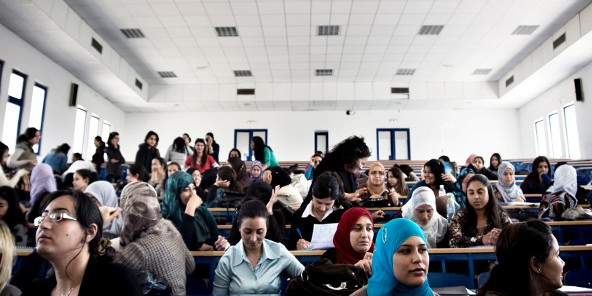 Tunisie : le coup de gueule des femmes