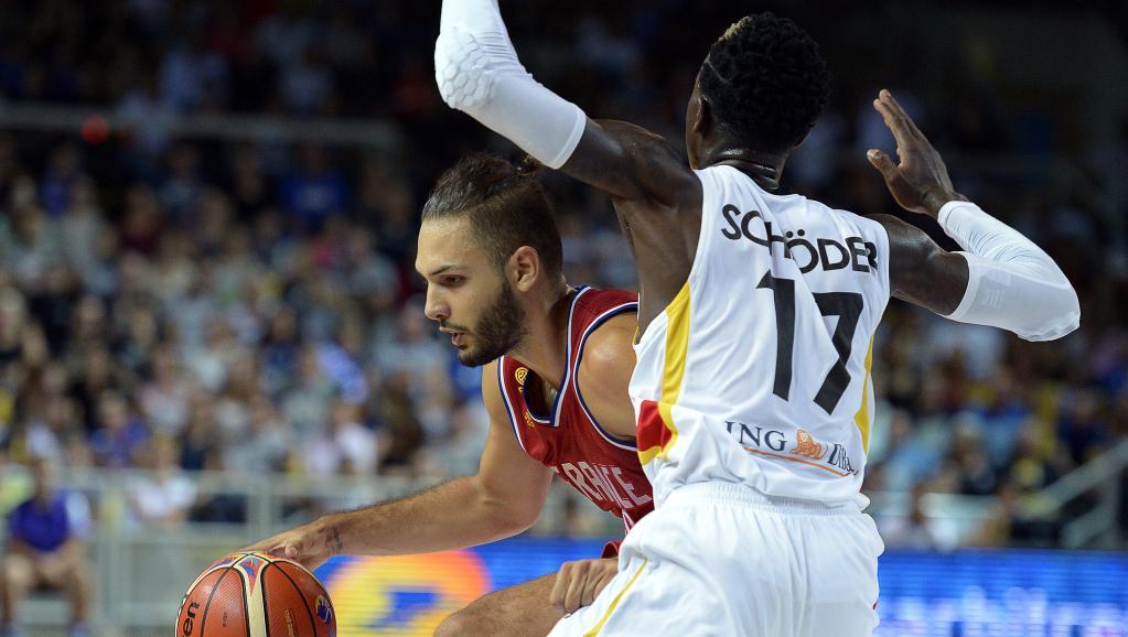 Eurobasket: ces joueurs qui auraient pu disputer l'Afrobasket