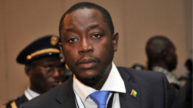A Bissau, le Premier ministre démissionne