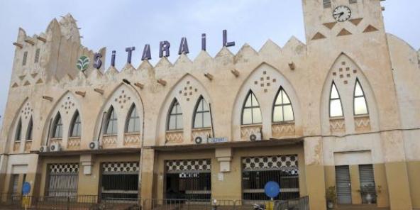 Bolloré lance la réhabilitation de la ligne Abidjan-Ouagadougou