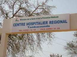 Horreur à Tambacounda : L'une des deux chambres froides en panne depuis 4jours