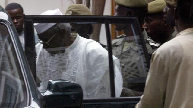 Procès Habré: l'impossible enquête de personnalité de l'accusé