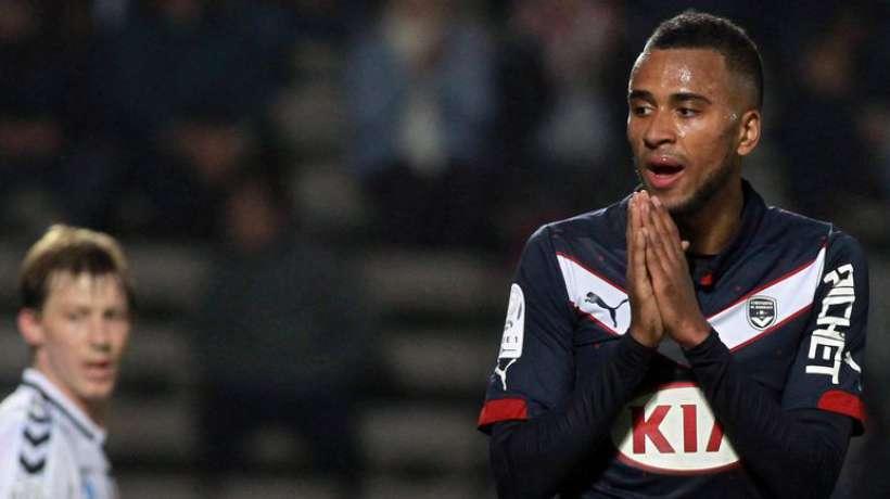 La déception Kiese Thelin explique ses difficultés à Bordeaux