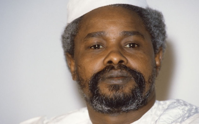 Direct procès Habré: les exactions massives par Mickaël Dottridge d'Amnesty international