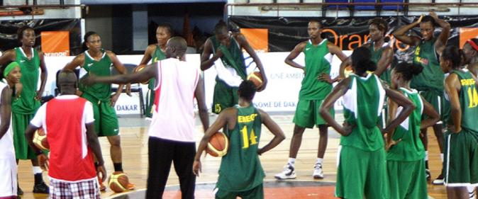 Jeux Africains : Les Lionnes à l'assaut des algériennes, ce vendredi