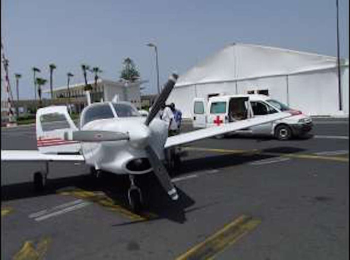 Crash aéronef de Sénégal Air : l'énigme de l'altimètre