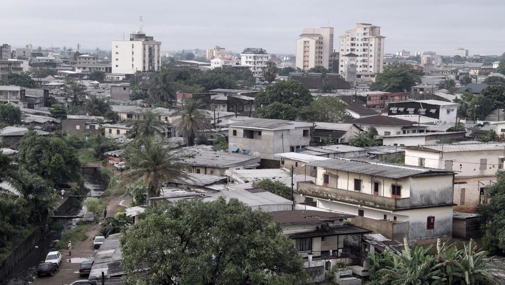 Cameroun: un grave incendie frappe la vétuste prison de Douala